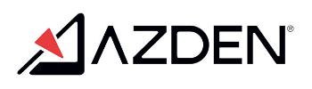 More From Azden Logo