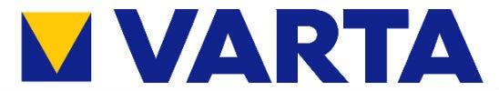 More From Varta Logo