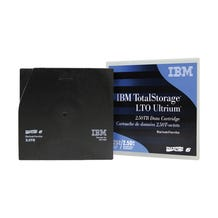 IBM LTO 6 Ultrium Barium Ferrite Data Cartridge