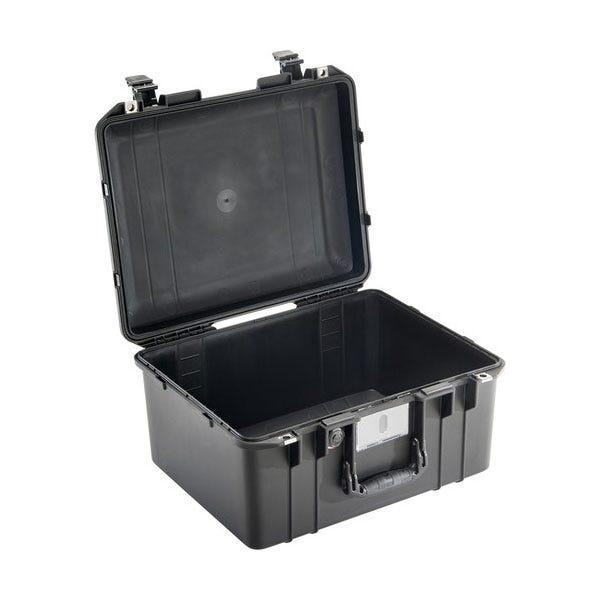 Pelican 1557 Black Air Case - No Foam