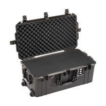 Pelican 1606 Air Case with Foam (Black)