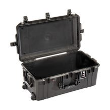 Pelican 1606 Air Case without Foam (Black)