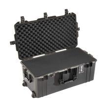 Pelican 1626 Air Case with Foam (Black)