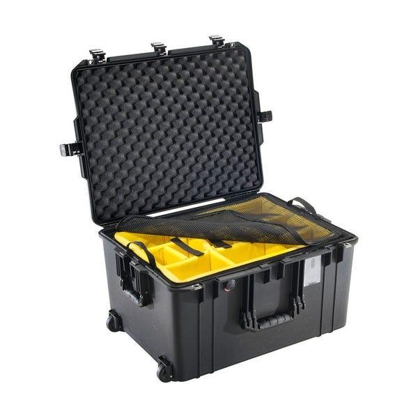 Pelican 1637 Black Air Case - Dividers