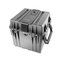 Pelican 0340 Cube Case with Foam - Black