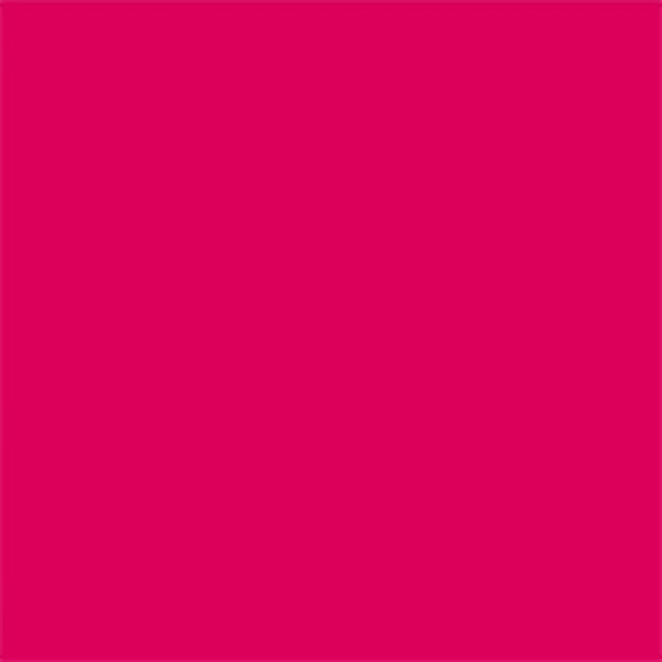 "LEE Filters 21 x 24"" CL46 Gel Filter Sheet - Dark Magenta"