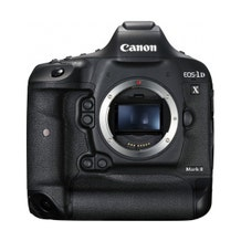 Canon EOS-1D X Mark II DSLR Camera - Body Only