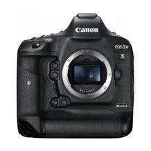 Canon EOS-1D X Mark II DSLR Camera - Body Only