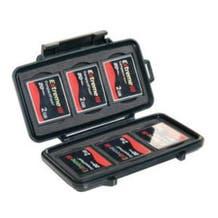Pelican 0945 Compact Flash Memory Card Case