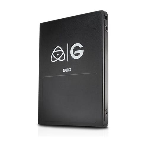 G-Technology Atomos Master Caddy 4K Solid State Drive (Various)
