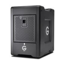 G-Technology G-SPEED Shuttle SSD 8-Bay Thunderbolt 3 RAID Array