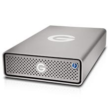 G-Technology G-Drive Pro SSD with Thunderbolt 3 Port Hard Drive (Various)