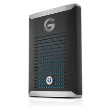 G-Technology 500GB G-DRIVE mobile Pro Thunderbolt 3 SSD