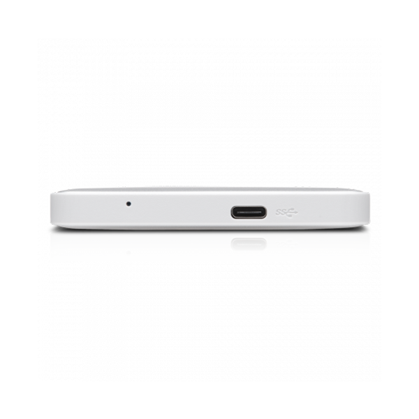 G-Technology G-DRIVE Mobile USB-C 2TB Drive - Silver