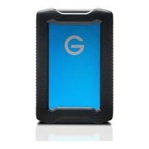 G-Technology 2TB ArmorATD USB 3.1 All-Terrain Portable Hard Drive