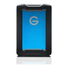 G-Technology 2TB Armor ATD USB 3.1 All-Terrain Portable Hard Drive