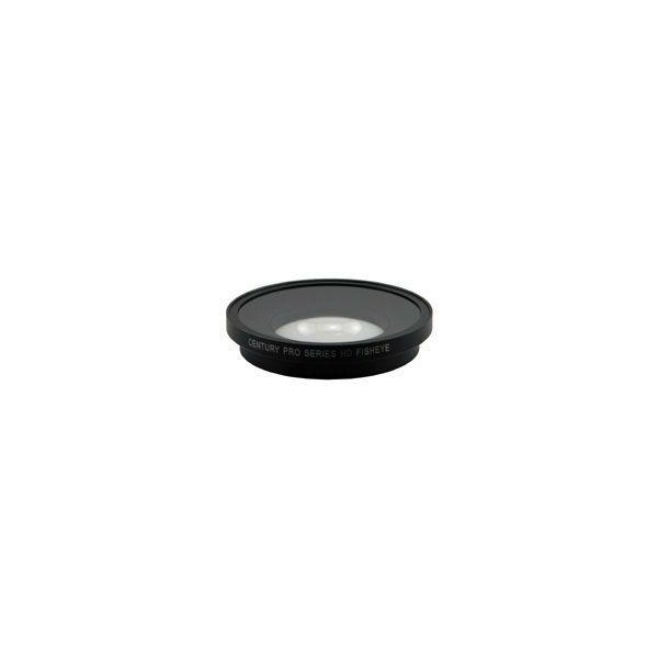 Century Fisheye Adapter for Canon XF300/305 Camcorder