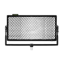 Honeycrates SP S-600 30° 1.5 LED Lighting Control Grid for Skypanel S-60
