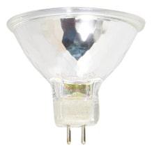 Ushio EXT JR12V-50W/SP12 Halogen Incandescent Projector Light Bulb 3000K (50W/12V)