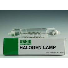 Ushio FEY JPD120V-2000WC Halogen Incandescent Projector Light Bulb 3200K (2000W/120V)