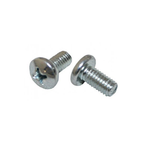 WPG MACHINE SCREW - 10-32 X 1/2""