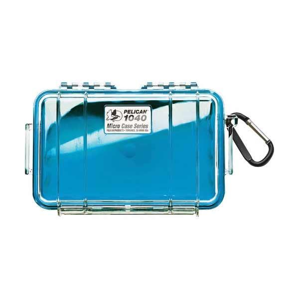 Pelican 1040 Micro Case - Blue