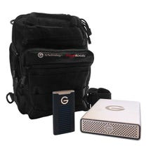 G-Technology Everyday Tactical Kit