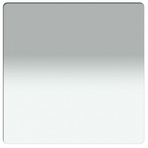 "Schneider Optics 5.65 x 5.65"" Neutral Density (ND) 0.6 Graduated Hard Edge Filter"