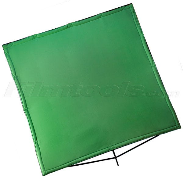 "Matthews Studio Equipment Road Rags Green Screen 48""x48"""