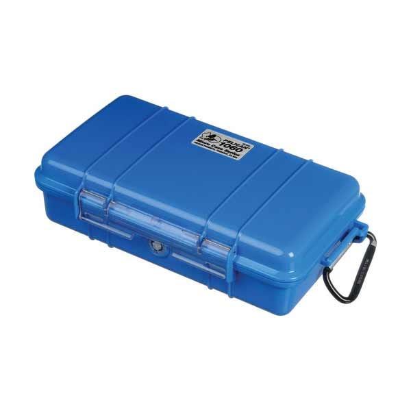 Pelican 1060 Micro Case - Blue