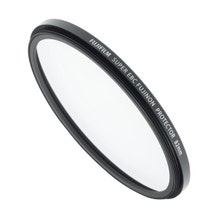 FUJIFILM 82mm Protector Filter