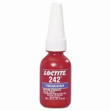 Loctite LOC24221 10ml 242 Threadlocker Anaerobic Adhesive Glue