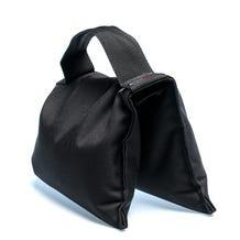 Filmtools Shot Bag w/ FT Logo - 30 lbs (Black)