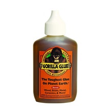 Gorilla Glue 2 oz. All Purpose Adhesive
