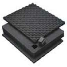 Pelican 1621 6 Piece Foam Set for Pelican 1620 Case