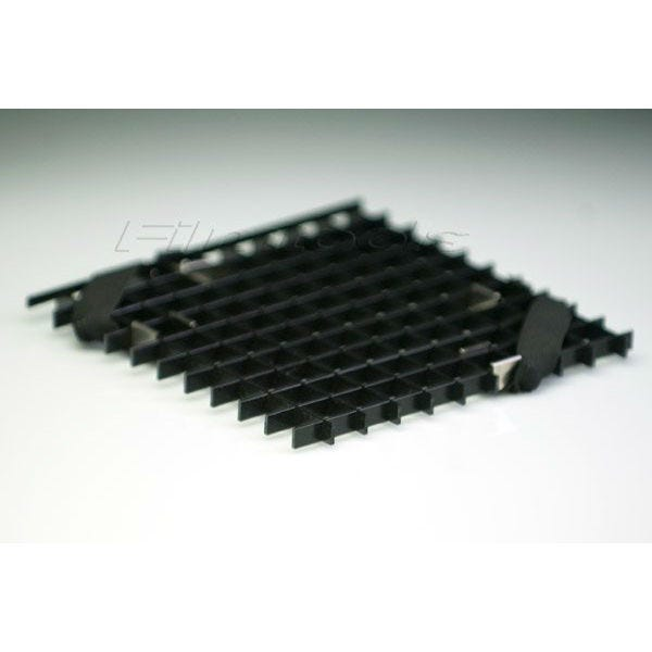 """Rosco Litepad 6""""x6"""" Eggcrate 290650000606"""