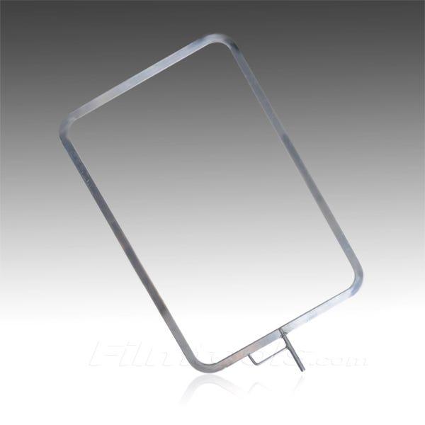 "Modern 24""x 36"" Flat Gel Frame"