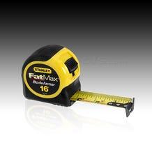 Stanley 33-716 FatMax Tape Measure 33-716 - 16 ft.