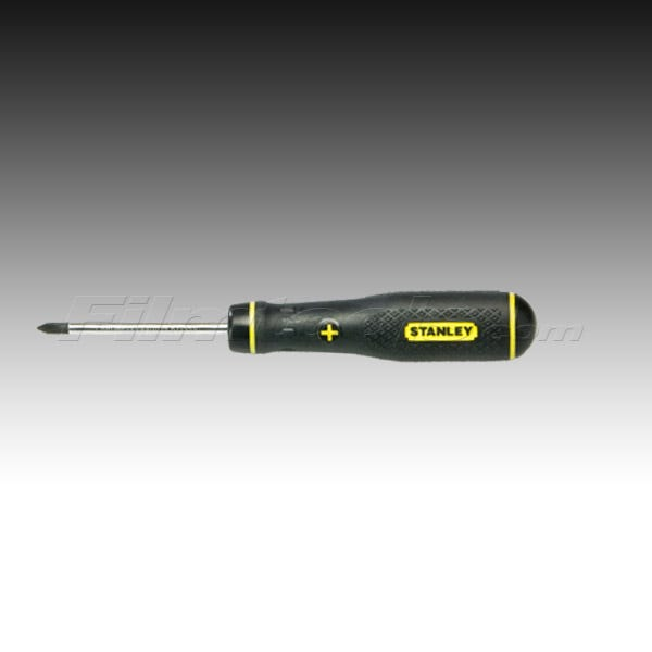 "Stanley FatMax 1 Point x 3"" Phillips Screwdriver 62-559"