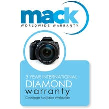 Mack Warranty 3 Year Diamond Service Contract on Memory Hard Drives $500