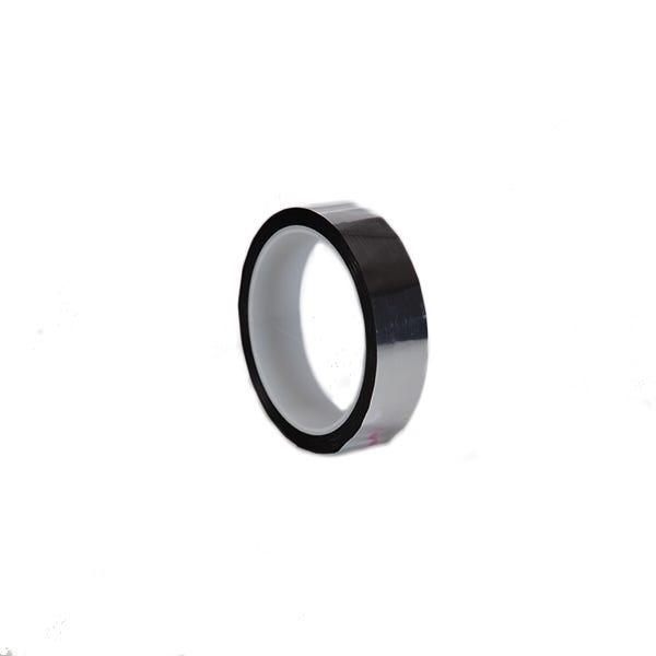 "Mylar 1"" Reflective Metallic Adhesive Tape - Silver"