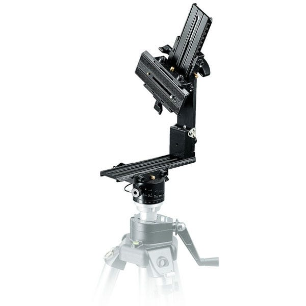 Manfrotto Qtvr Spherical Panoramic Pro Head 303SPH