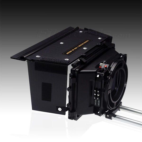Garden Designs Lightweight Eyebrow for ARRI MMB-1 Mini Matte Box