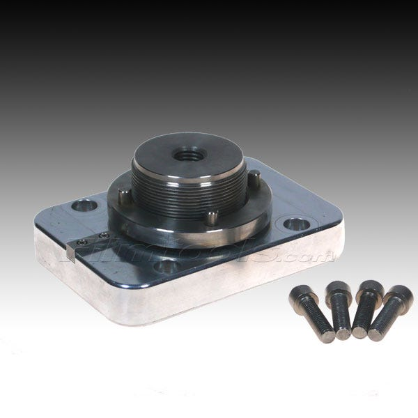 Arri MaxMover Mitchell Adapter Mounting Plate