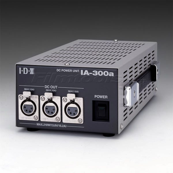 IDX 210W AC Adaptor Power Supply  IA-300a
