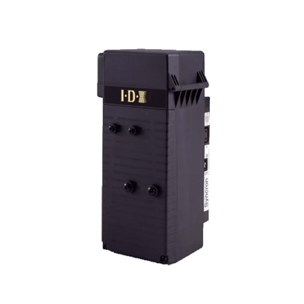 IDX Dual NP Battery Holder With 2 Pin D-Tap DC Output With Digi-View And Syncron  NH-202