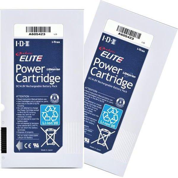 IDX ENDURA ELITE Power Cartridge - Rechargeable Li-Ion Battery Pack  PC-14