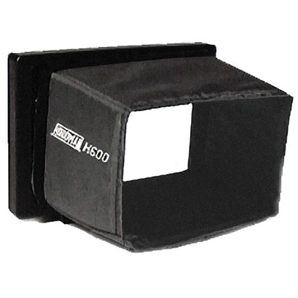 "Hoodman H-600. Fits 6"" LCD Screens"