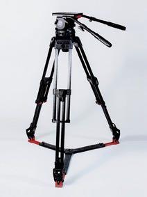 Sachtler Tripod System 25 EFP 2 CF  2512