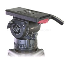 Sachtler Fluid Head Video 15 SB 1505